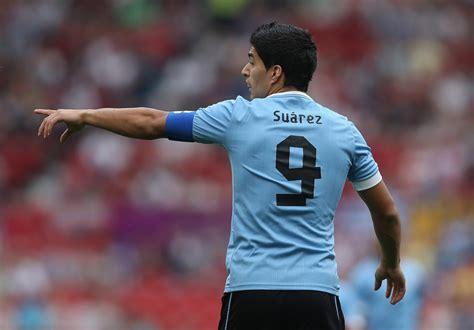 Luis Suarez Photos Photos   Olympics Day  1   Men s ...