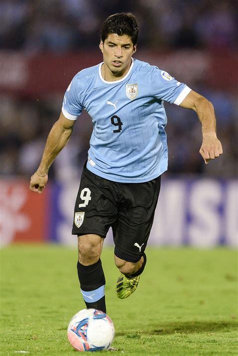 Luis Suarez Photos Photos   Uruguay v Argentina   Zimbio