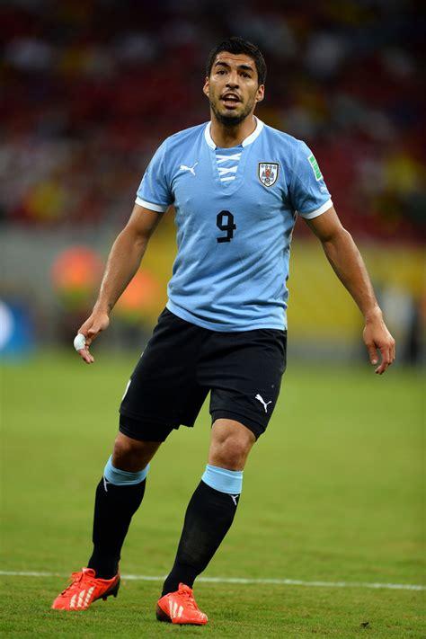 Luis Suarez Photos Photos   Uruguay v Tahiti: Group B ...