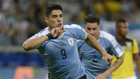 Luis Suárez y Uruguay, rehenes del éxito