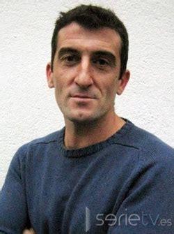 Luis Zahera   actor de series
