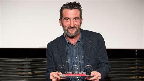 Luis Zahera gaña o premio Días de Cine polo seu papel en ...
