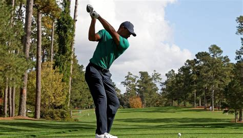 Luke Robinson: Who to watch at this week s 2020 Masters at ...