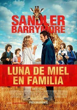 Luna de miel en familia online latino 2014 VK | Peliculas ...