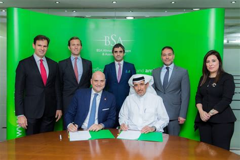 Lupicinio International Law Firm signs a Joint Venture ...