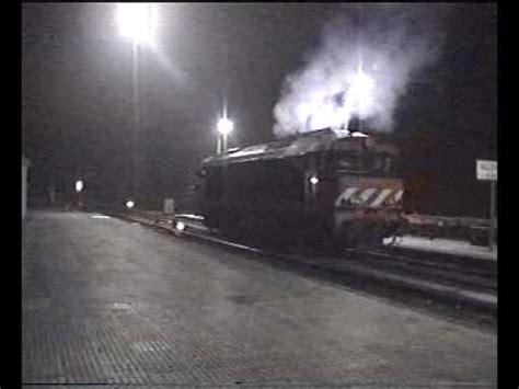 Lusitânia Express Troca de máquinas Valência De Alcântara ...