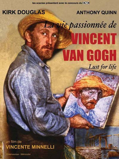 Lust for Life   Van Gogh  1956    Film   CineMagia.ro