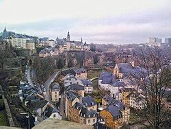 Luxembourg City   Wikipedia