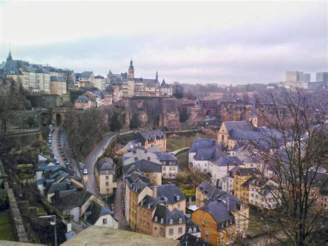 Luxembourg Facts for Kids