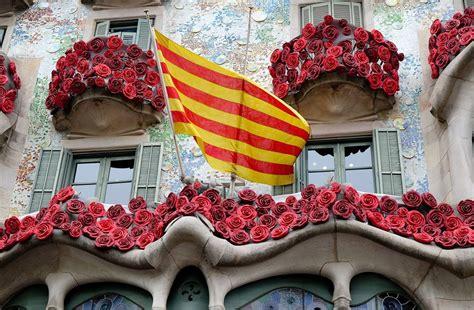 Luxury Apartments Be Apartment   Blog   Sant Jordi 2017 In ...