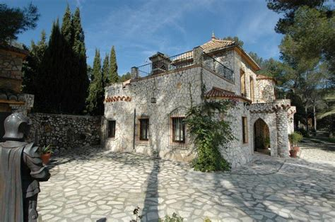 Luxury Country House   Finca for sale in Jativa: a luxury ...