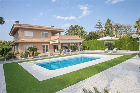 Luxury house for sale in Torrente Valencia