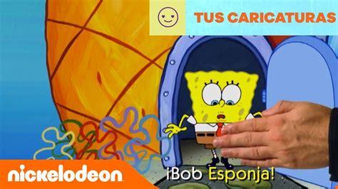 Lyric video: canción de Bob Esponja | Latinoamérica ...