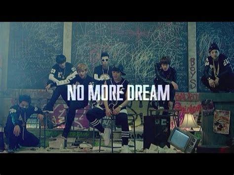 [LYRICS] 13.06.06 BTS – No More Dream MV Tralier #1