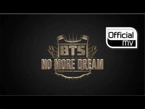Lyrics BTS   No More Dream   บันเทิงเอเชีย   3715198