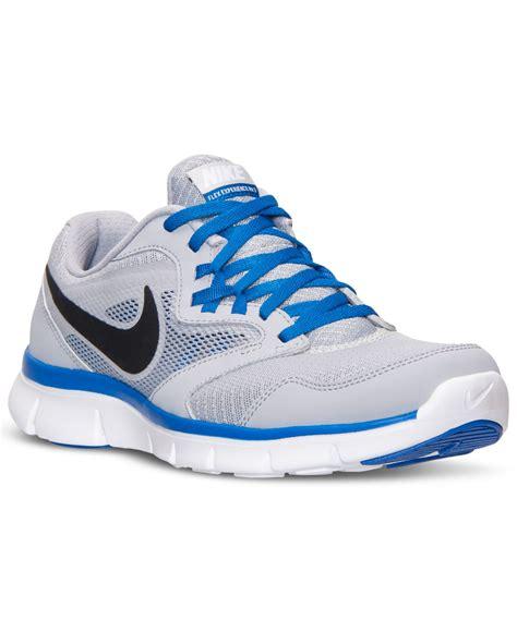 Lyst   Nike Men s Flex Experience Run 3 Wide Running ...
