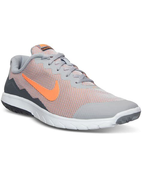 Lyst   Nike Men s Flex Experience Run 4 Wide Width Running ...