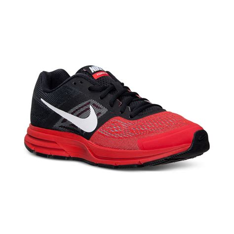 Lyst   Nike Mens Air Pegasus 30 Running Shoes From Finish ...