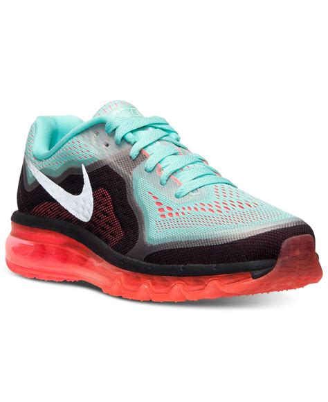 Lyst   Nike Women S Air Max+ 2014 Running Sneakers From ...