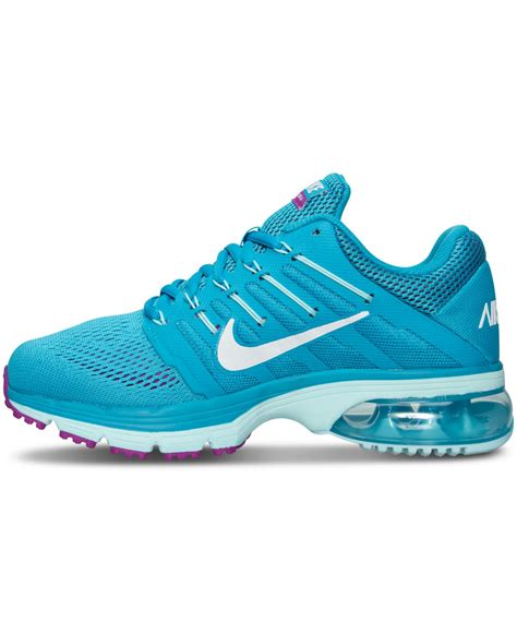 Lyst   Nike Women s Air Max Excellerate 4 Running Sneakers ...