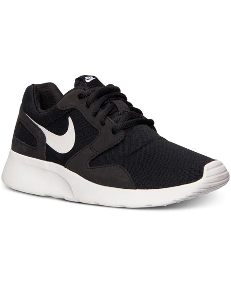 Lyst   Nike Women s Kaishi Casual Sneakers From Finish ...