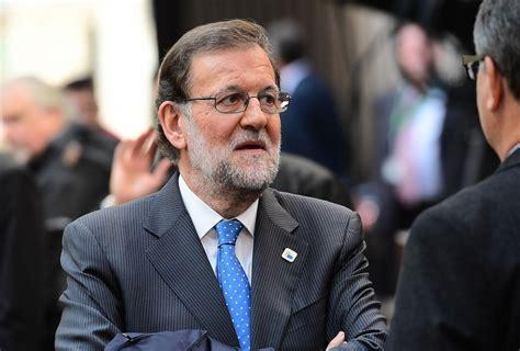 M. Rajoy perrinktas Ispanijos ministru pirmininku   DELFI