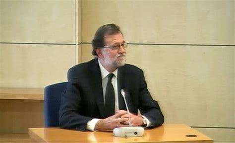 M. Rajoy sobre una candidata de su partido confinada ...