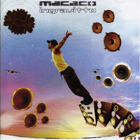 Macaco   Ingravitto  2006, CD  | Discogs