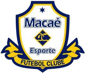 Macaé Esporte Futebol Clube – Wikipédia, a enciclopédia livre