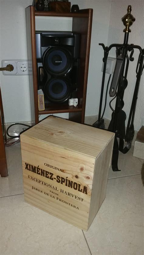 Maceta con caja de madera   Leroy Merlin