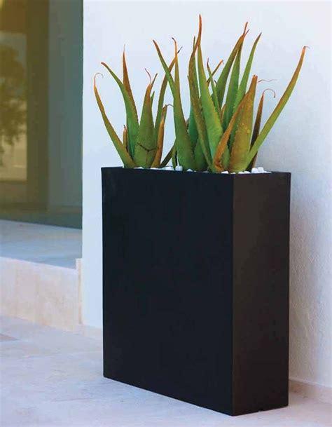 Macetero Wall Vondom | Jardineras modernas, Jardinería en ...