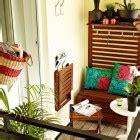 Maceteros Ikea SATSUMAS: Soportes modernos para plantas ...