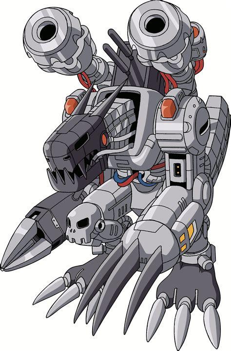 Machinedramon  Digimon Film Series  | Villains Fanon Wiki ...