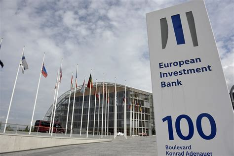 Macho time warp at the European Investment Bank – POLITICO
