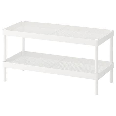 MACKAPÄR Estante zapatero   blanco   IKEA
