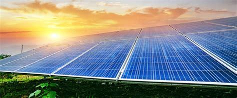 MACON Solar División Energías Renovables
