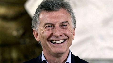 Macri: Agradezco a los argentinos por cómo le pusieron el ...