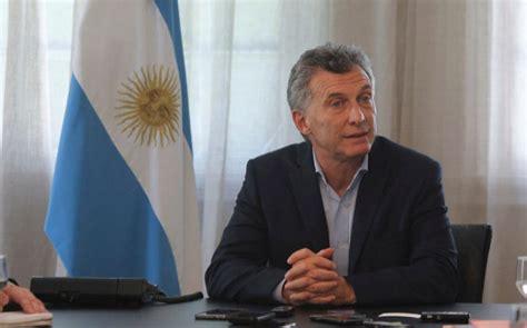 Macri viaja a España para relanzar los  vínculos ...