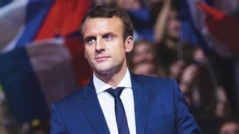 Macron, positivo por coronavirus: estuvo recientemente en ...