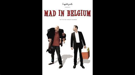 MAD IN BELGIUM   YouTube