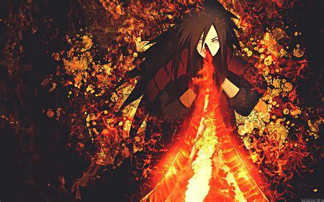 Madara Uchiha Naruto, Full HD Wallpaper