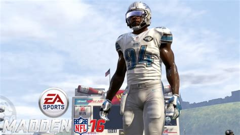 MADDEN CURSE!   Madden 16 Ultimate Team Gameplay   YouTube