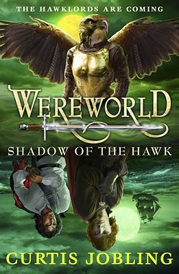 Madhouse Family Reviews: Teen read book review : Wereworld ...