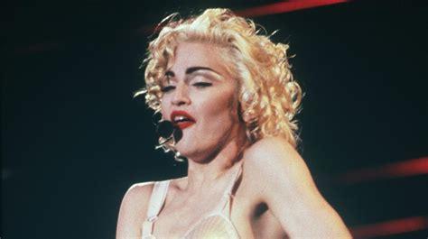 Madonna, 60 años en la cima del pop