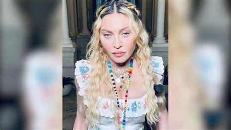 Madonna abandona Lisboa después de tres años viviendo allí ...