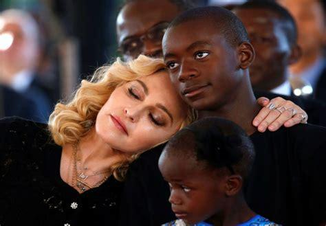 Madonna cuenta la pesadilla que vivió durante el proceso ...