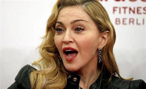 Madonna cumple hoy 60 años: así ha sido su vida   Qué!