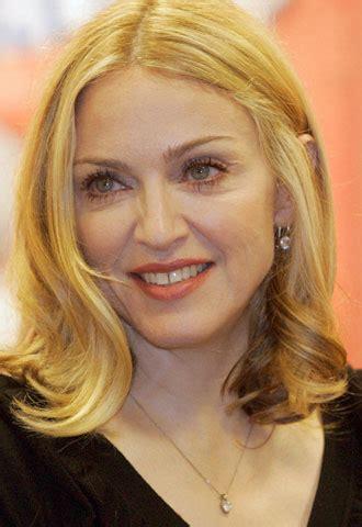 Madonna, en el hospital tras sufrir una caída de caballo ...