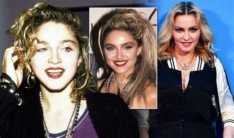 Madonna Eurovision 2019: Age revealed   singer's ever ...