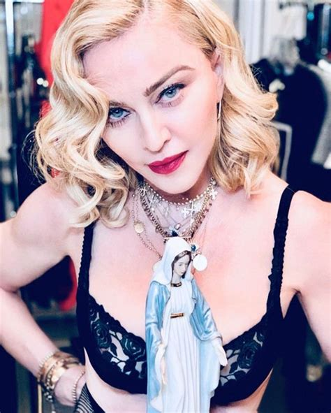 Madonna   Good control [2019] | Videoclip | Actualidad | LOS40
